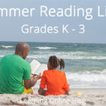 Summer Reading Lists by Grade Level: K-3