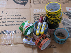 How to Send Back Your Materials Painlessly