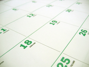 Creating a Schedule That Works for Your Family