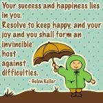 Inspirational Quotes About Joy