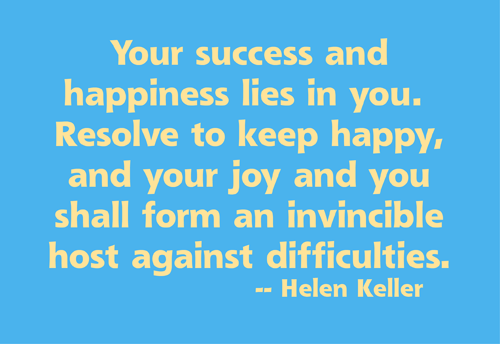 Helen keller quote about joy learning online blog helen keller quote about joy altavistaventures Images