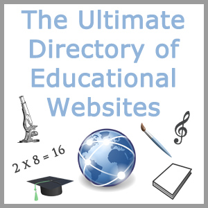 The Ultimate Directory of Educational Websites