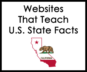 Free Resources for Teaching U.S. State Facts