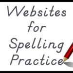 Websites with Free Spelling Practice
