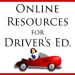 Online Resources for Driver's Ed.