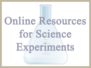 Free Online Resources for Science Experiments
