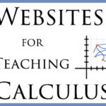 Free Websites for Teaching Calculus