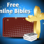 Free Online Bibles
