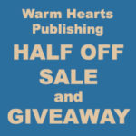 Check Out Our Half Price Sale and Giveaway