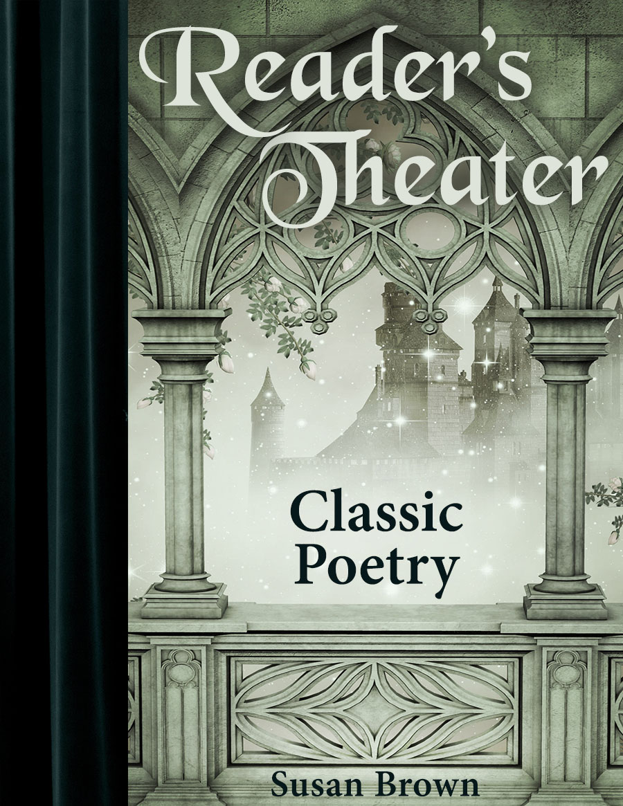Reader's Theater Classic Poetry