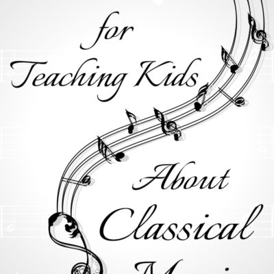 Websites for Teaching Kids About Classical Music