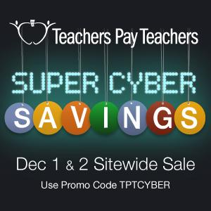 Super Cyber Savings