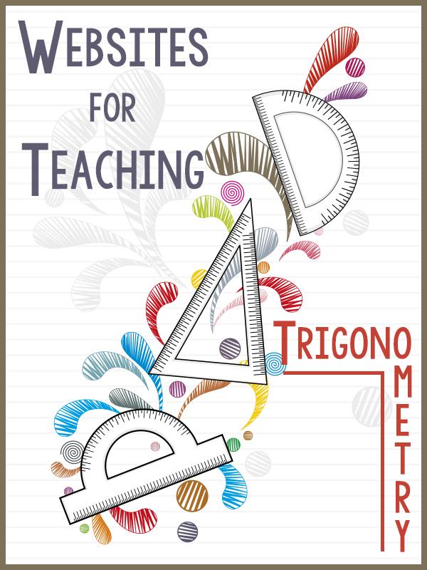 Trigonometry lessons - School Yourself