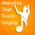 Websites That Teach Singing