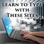 Learn to Type with These Websites
