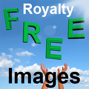 Websites with Royalty Free Images