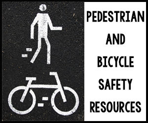 Pedestrian and Bicycle Safety Resources