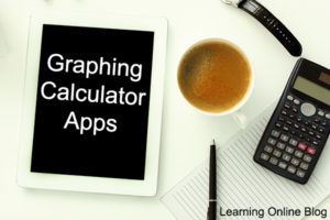 Graphing Calculator Apps