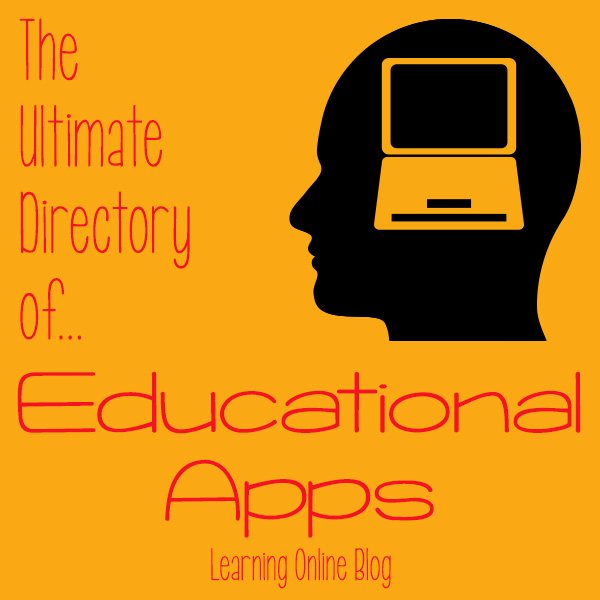 Ultimate Directory of Educational Apps