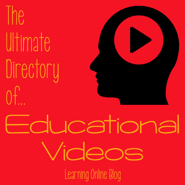 Ultimate Directory of Educational Videos