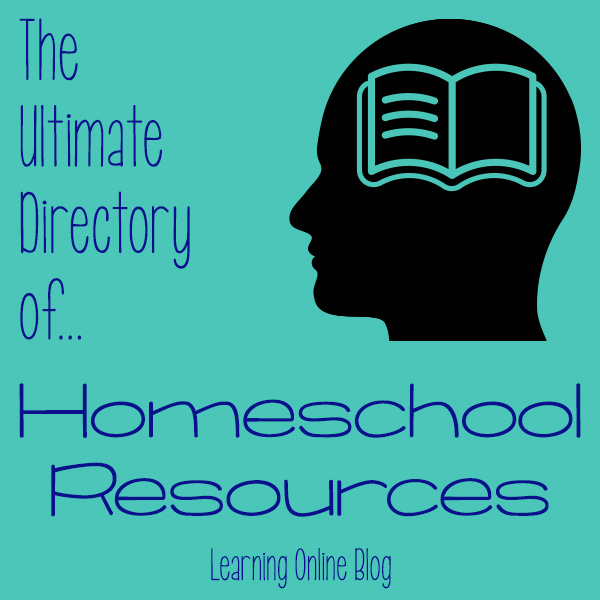 Ultimate Directory of Homeschool Resources