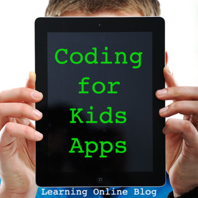 Coding for Kids Apps