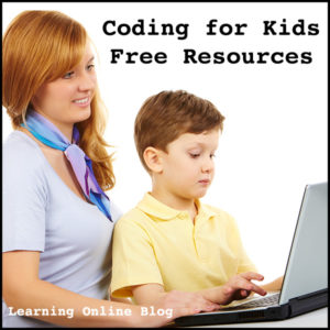 Coding for Kids Free Resources
