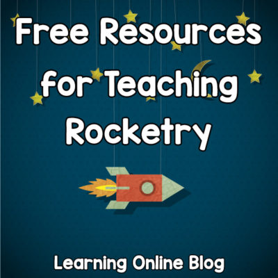 Free Resources for Teaching Rocketry