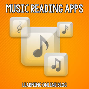 Music Reading Apps