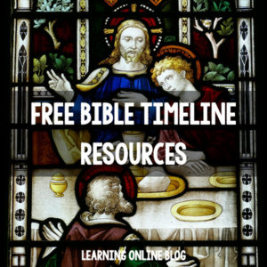Free Bible Timeline Resources