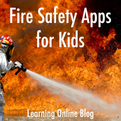 Fire Safety Apps for Kids