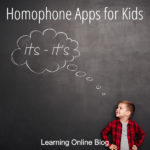 Homophone Apps for Kids