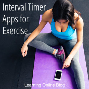 Interval Timer Apps for Exercise