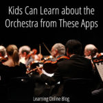 Kids Can Learn about the Orchestra from These Apps