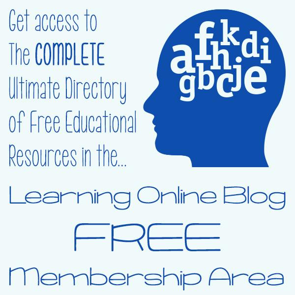 Free Membership Area