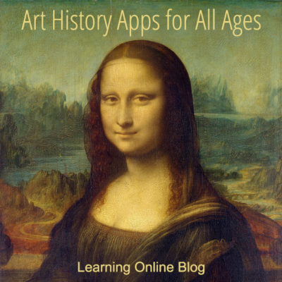 Art History Apps for All Ages