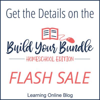 Get the Details on the 2017 Build Your Bundle Flash Sale