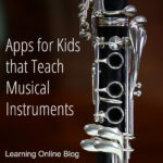 Apps for Kids that Teach Musical Instruments