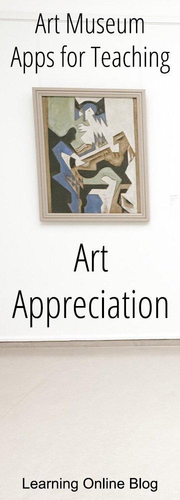 art appreciation paper museum visit Here is the best resource for homework help with arts 1301 : art appreciation at san jacinto find arts1301 study guides, notes museum visit san jacinto art museum paper san jacinto.