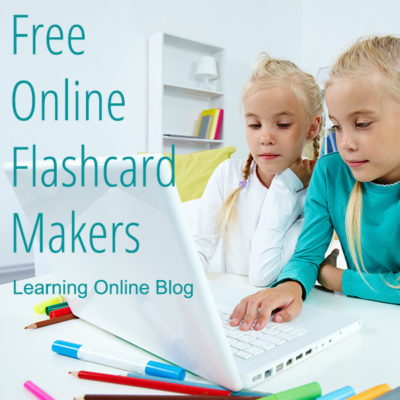Free Online Flashcard Makers