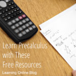 Learn Precalculus with These Free Resources
