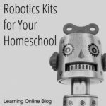 Robotics Kits for Your Homeschool