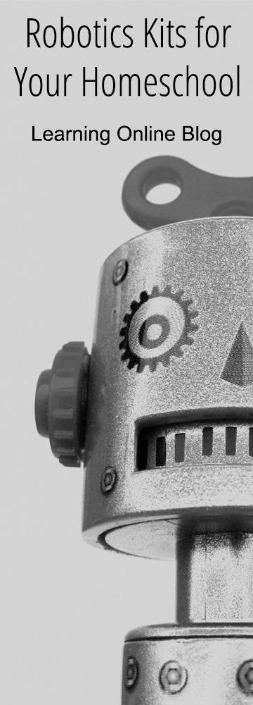 Robotics Kits for Your Homeschool