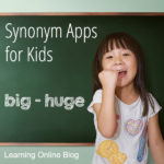 Synonym Apps for Kids