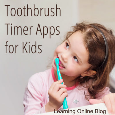Toothbrush Timer Apps for Kids