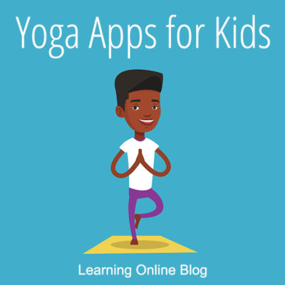 Yoga Apps for Kids