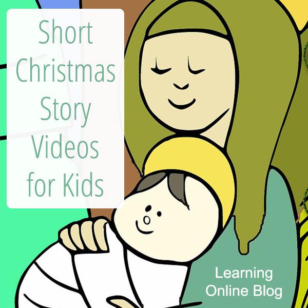 short christmas story videos for kidsjpg