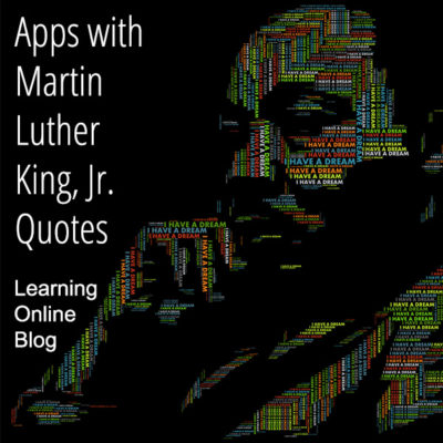 Apps with Martin Luther King, Jr. Quotes