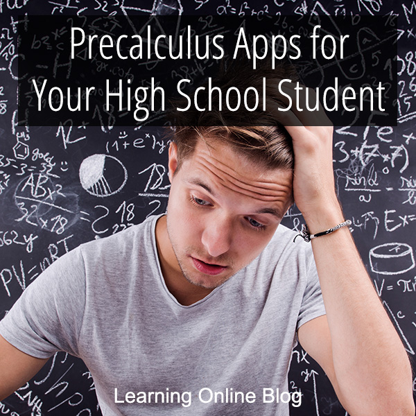 Precalculus-Apps-for-Your-High--Student Mathway Calculus on how graph, phone case,