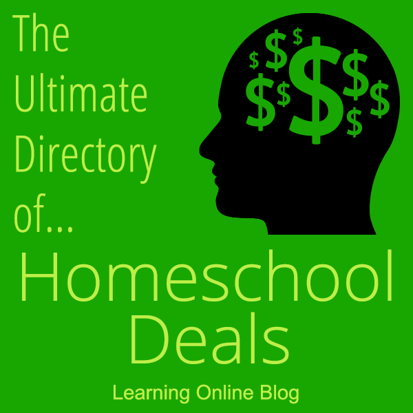 The ultimate directory of homeschool deals fandeluxe